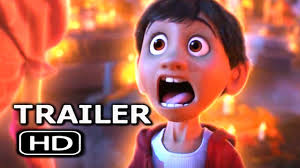 coco official trailer 1 2017 disney pixar animation movie hd