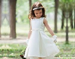 robe fille pour mariage robes de fille d honneur etsy fr