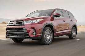 toyota se review 2017 toyota highlander se awd test review