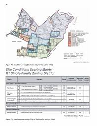Zoning Map Chicago by Chapter 7 Zoning Activities Related To Freight Facilities And