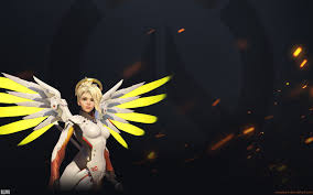 halloween mercy background 217 mercy overwatch hd wallpapers backgrounds wallpaper