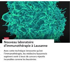 bureau de placement lausanne biopôle