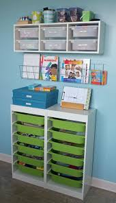 Ideas To Organize Kids Room by Best 25 Office Supply Storage Ideas On Pinterest Decorating