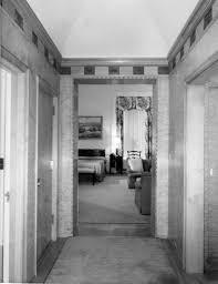 President Bathtub Living Room White House Museum