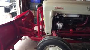 identify your tractor ford jubilee naa or identify tractor
