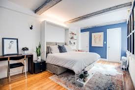 stylish super small apartments in york city