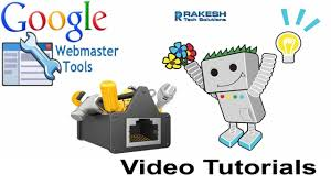 Webmaster by Webmasters Tutorials For Seo Free Google Webmaster Tools Video