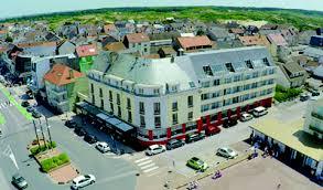 chambres d hotes fort mahon plage hôtel picardie baie de somme hotel restaurant bord de mer la terrasse