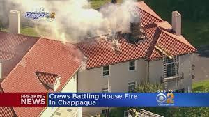 clinton chappaqua chappaqua house fire youtube