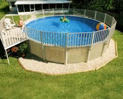 Above Ground Pool Design Ideas Design Of Above Ground Pool Landscaping Ideas Above Ground Pool