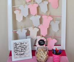 baby shower ideas 20 ideas for the ultimate baby shower