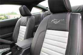 2010 mustang seat covers mustang emblem seat covers velcromag