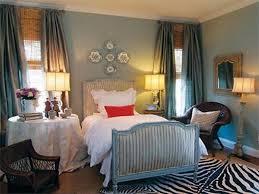 20 cool bedrooms with zebra print decor