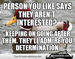 Advice Mallard Meme Generator - actual advice mallard when you feel as if you re about to yawn