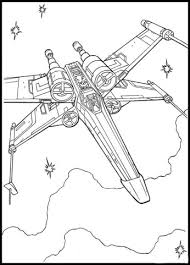 49 star wars coloring pages images