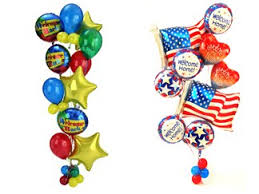 retirement balloon delivery balloon bouquets