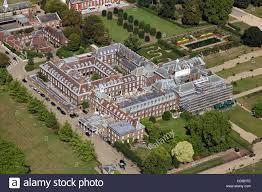 image gallery kensington palace aerial