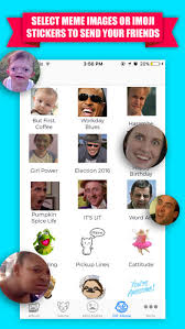 Rage Meme Creator - emoji maker rage faces funny meme creator app for windows 10