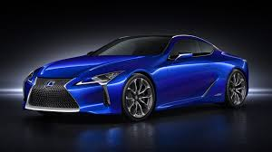 lexus uk linkedin lexus lc 500h news and reviews motor1 com