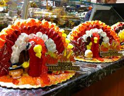 turkey treats market