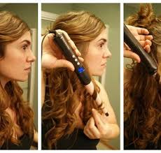 wand curled hairstyles the 25 best curling wand hairstyles ideas on pinterest curling