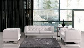 White Sofas In Living Rooms White Sofa Set Living Room Unique Awesome Contemporary White