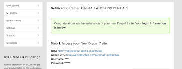 Drupal Hosting Title Bluehost Beginner U0027s Guide How To Sign Up U0026 Install Wordpress