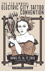 2016 electric city tattoo convention from our blog pinterest