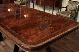 mahogany dining room sets inspiring goodly antique dining room