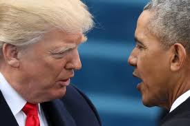 Seeking Obama Seeking Records Of Obama Tapping Related To Russia Probes
