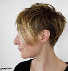 best highlights for pixie dark brown hair 20 edgy ways to jazz up your short hair with highlights