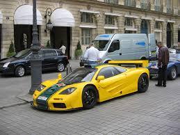 sultan hassanal bolkiah car collection mclaren f1 gtr