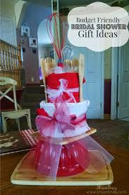 Gift Ideas Kitchen Bridal Shower Gifts On A Budget