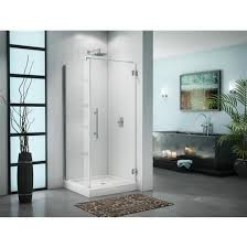 Shower Doors San Francisco Shower Doors Corner Excel Plumbing Supply And Showroom San