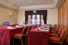 The Dining Room At The Berkeley Hotel Best Western Bristol North The Gables Hotel
