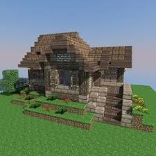 Small House Minecraft Farm House Pack 23 Different Houses With Download Minecraft