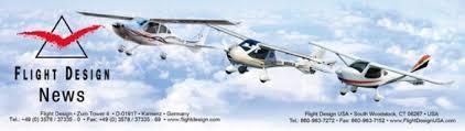 ct light sport aircraft aerojones aviation begins shipments to flight design usa first ctls