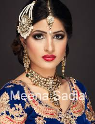 wedding makeup artist new york bridal makeup professional asian bridal makeup artist indian stani