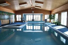 Cornwell Pool And Patio Cottage With Largest Private Indoor Pool In Vrbo