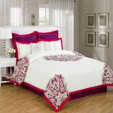 Bedding Ensembles Chevron Bedspread For Inspire Home Interior And Exterior Design