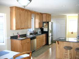 pictures of kitchens with maple cabinets kitchens with maple cabinets kitchen cabinet refacing ridge raised