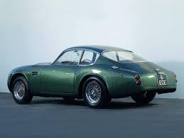 vintage aston martin convertible aston martin and zagato fusing british power and luxury with