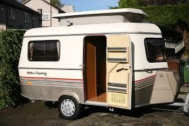 Eriba Puck Awning Eriba Caravan Sales Eriba Familia 1990 Awning Sold