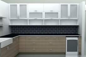 Replacement Doors For Kitchen Cabinets Costs Kitchen Cabinet Doors Replacement Glass Replacing Cabinets Costs