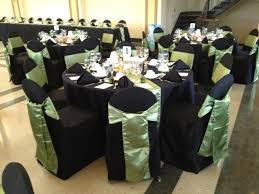 black chair sashes apple green wedding chair sashes on black chair covers devoted
