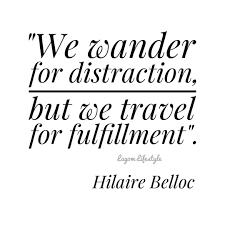 quote distraction lagom quote
