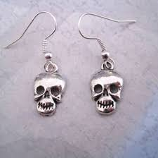 halloween earrings compare prices on small skeleton halloween online shopping buy