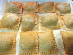 mostarda di zucca mantovana tortelli di zucca mantovani cucina serena
