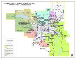 Zone Map Pcssd Board Zones