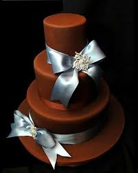 38 best chocolate wedding cakes images on pinterest chocolate